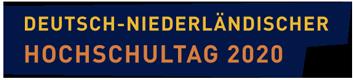 Deutsch-Niederländischer Hochschultag